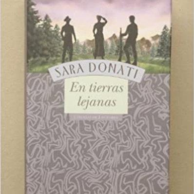 En tierras lejanas (Sara Donati)