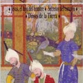 Khalil Gibrán Obras Elegidas. Jesús, El Hijo Del Hombre. Secretos Del Corazón
