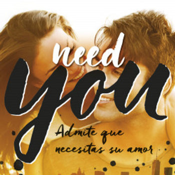 Need you You 2 (Estelle Maskame)