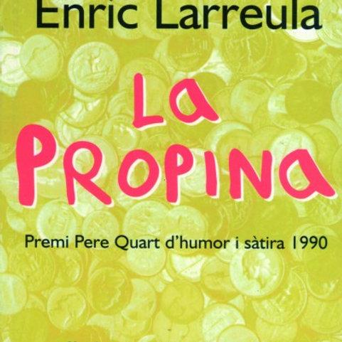 La propina (Enric Larreula)