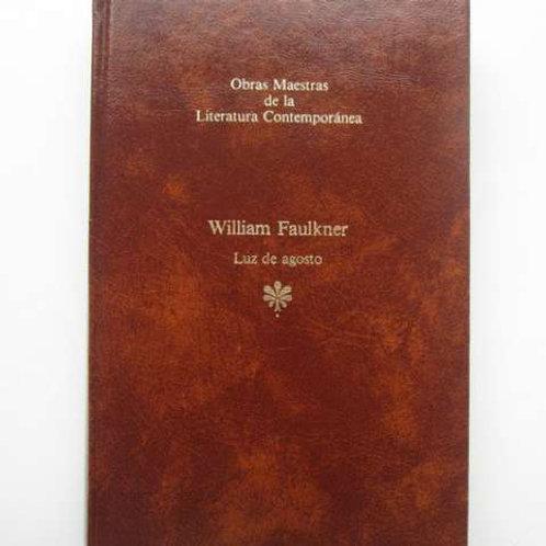Luz de agosto (William Faulkner)