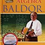 Algebra   (Aurelio Baldor)