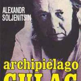 Archipiélago Gulag (Aleksandr Solzhenitsyn)