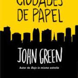 Ciutats de paper (John Green)
