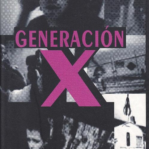 Generación X (Douglas Coupland)