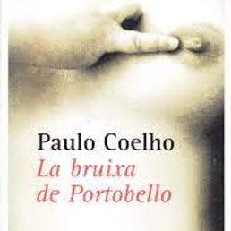 La bruixa de Portobello (Paulo Coelho)