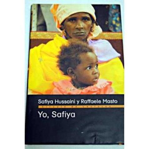 Yo. Safiya (Safiya Hussaini , Raffaele Masto)