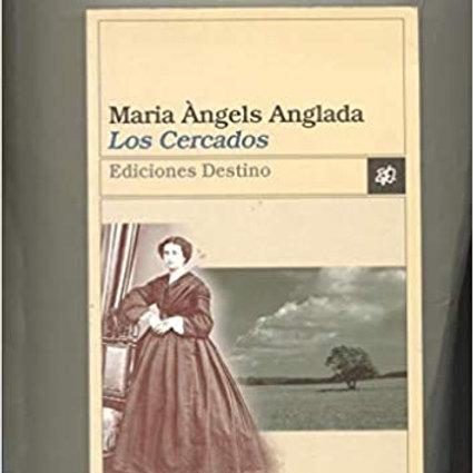 Los cercados (Anglada, Maria Angels)