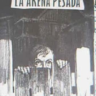 La arena pesada (Anatoli Ribakov)