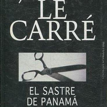 El Sastre de Panamá (John Le Carre)