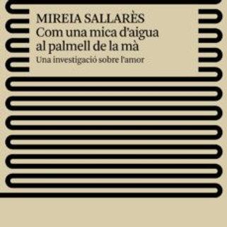 COM UNA MICA D AIGUA AL PALMELL DE LA MA (MIREIA  SALLARÈS)