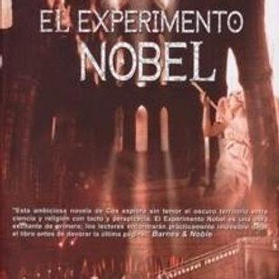 El experimento Nobel (Richard Cox)