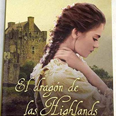 El dragón de las Highlands (Kimberly Killion)