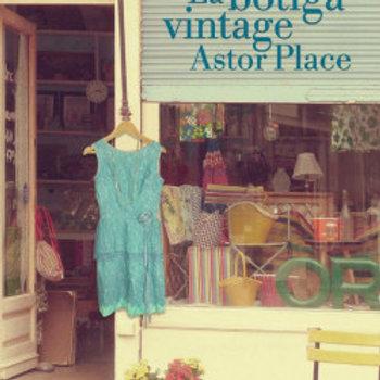La botiga vintage Astor Place (Stephanie Lehmann)
