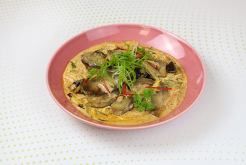 Flow - Vegan OCt 2020 5 Thai Curry with