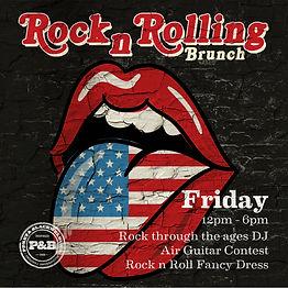 Rock n Rolling-Master artwork sFBInsta P