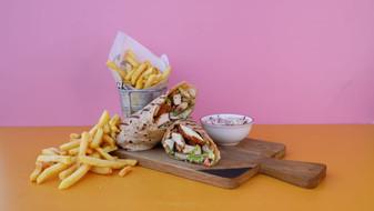 Duck Hook - Sandwich - Chicken wrap.jpeg