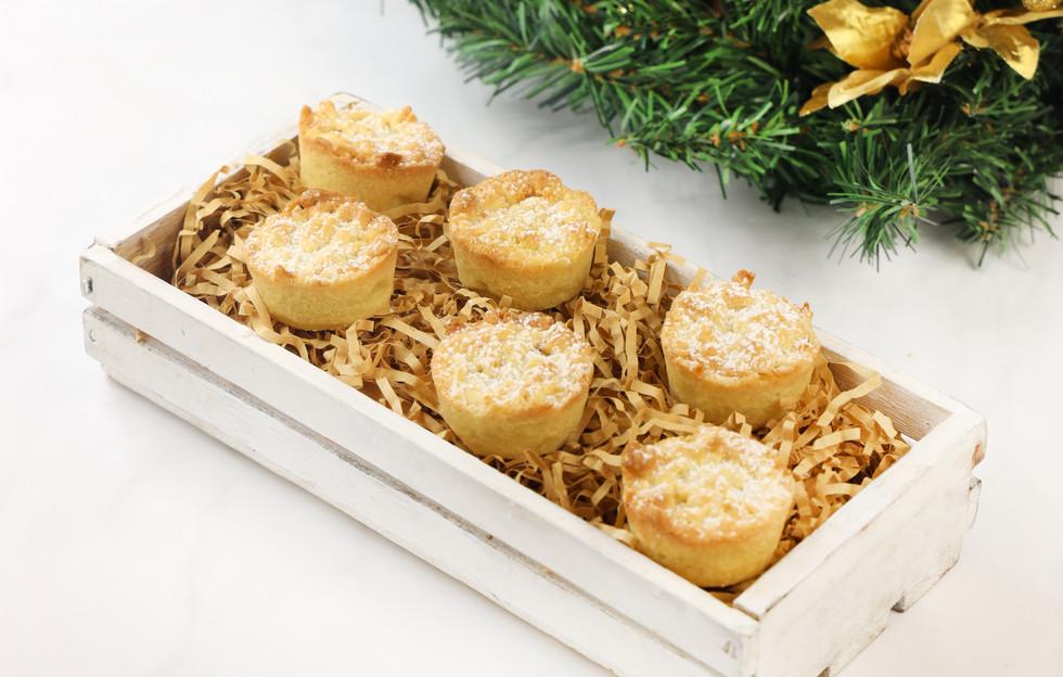 Sarood - Christmas Cake - Mince Pie 2.jp