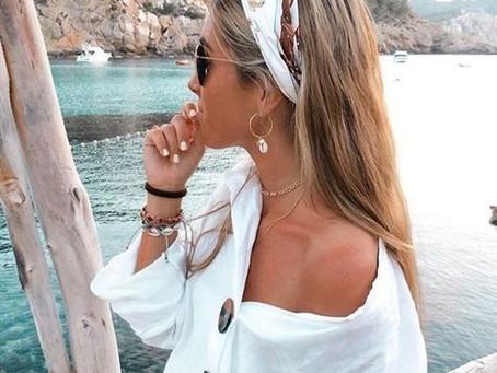 Le bandeau cheveux : un accessoire tendance