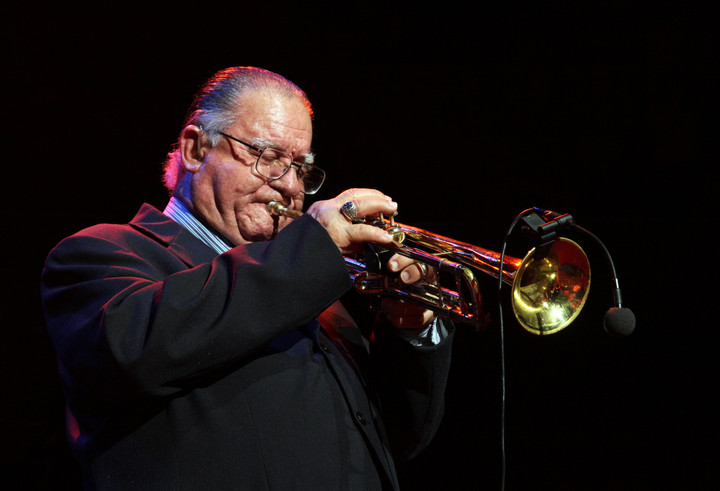 The late Guajiro Mirabal from Buena Vista Social Club playing in Cuba