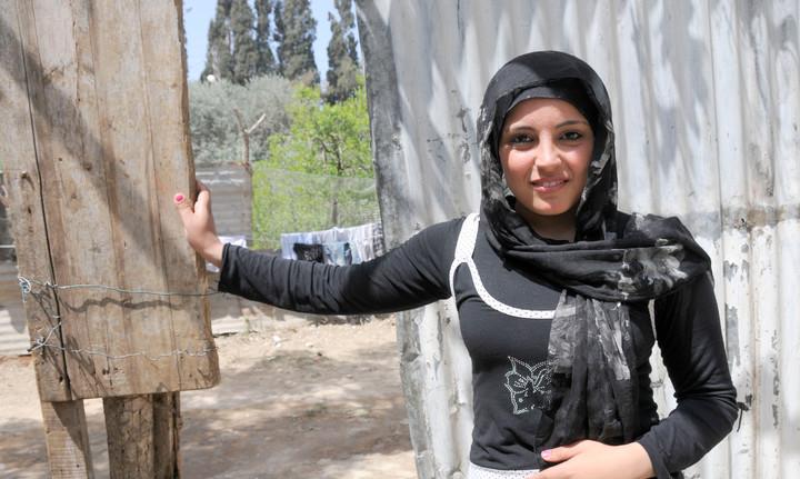 Palestinian women's photovoice, Lebanon