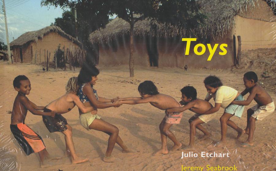 'Toys', publised by Metsen&Schilt, Amsterdam, 2006
