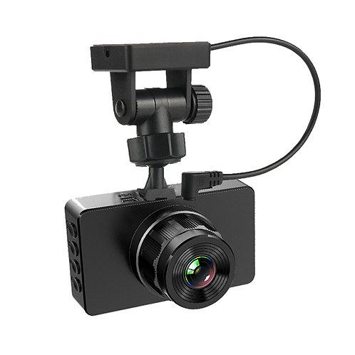 Mojo Car Cam 2 Basic Dual Camera