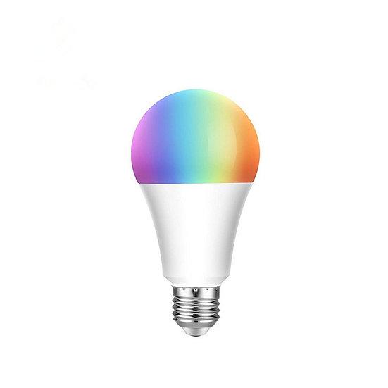 Tuya Smart WiFi APP Controlled LED Bulb 9W 850 Lumens E27