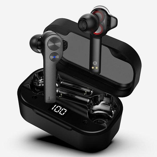 UiiSii Dual Driver Hi Fidelity Earbuds