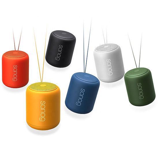 Sanag X6s 3W Bluetooth Speakers