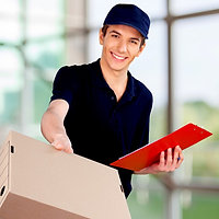 Return Delivery Services