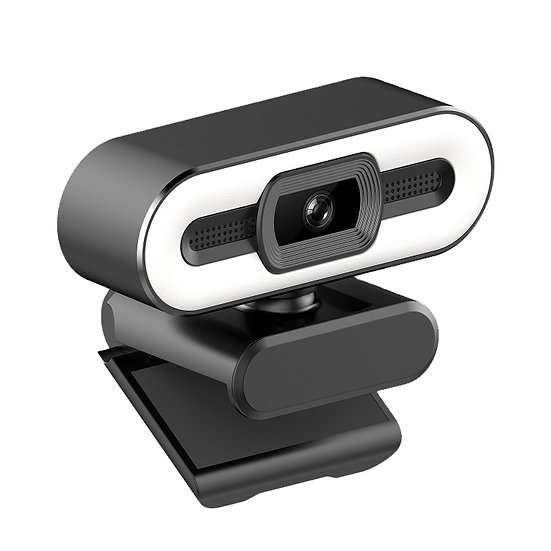 Mojo Webcam 2 with Autofocus and Illuminator