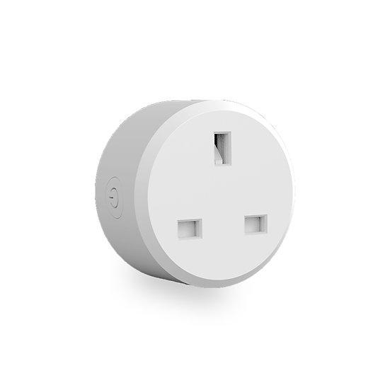 Tuya Smart WiFi PowerSocket