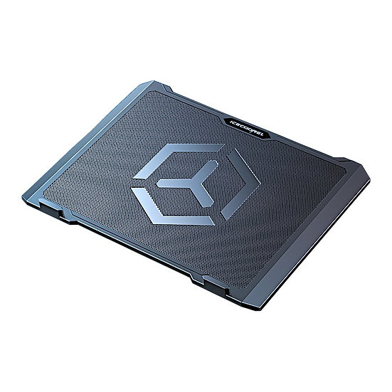 Ice Coorel Dual Fan Laptop Cooling Pad