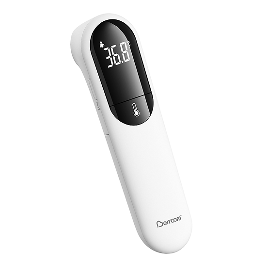 Berrcom Infrared Contactless Thermometer