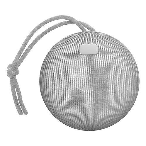 Mojo X3 Truly Wireless Portable Bluetooth Fabric Speakers