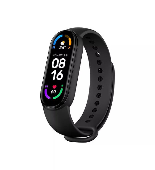 Xiaomi MI Band 6 Smart Fitness Band