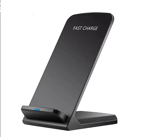 Mobile Phone Stand 10W Wireless Fast Charger
