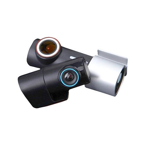 Mojo Car Cam Pro 2WiFi Front and Rear Camera 1080P