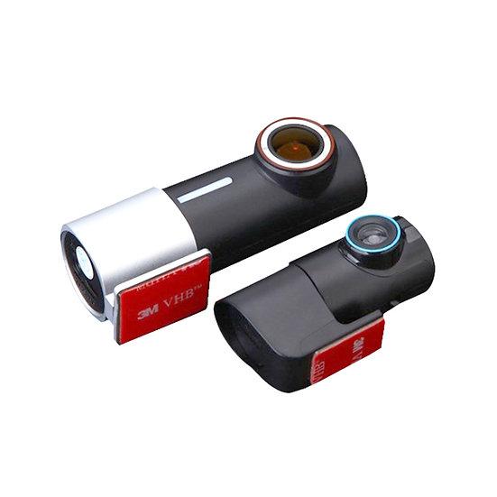 Mojo Car Cam Pro 2 Front and Rear Camera
