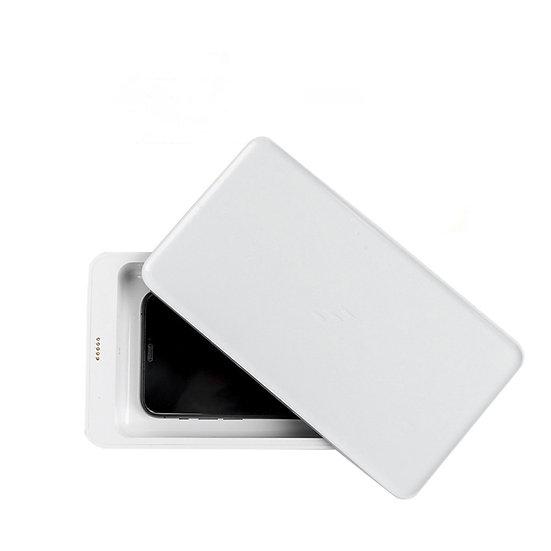 Xiaomi Five UV Sterilizer Box  10W Wireless Charger