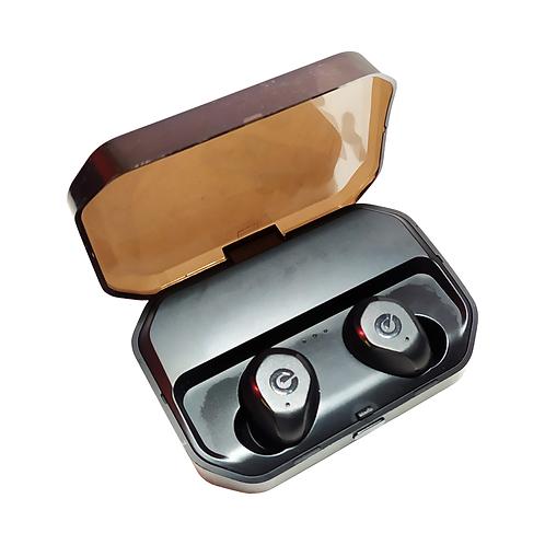 Mojo P10 Hi Fidelity Truly Wireless Earbuds