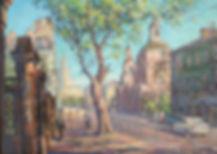 67. Храм Петра и Павла на ул. Новая Басм