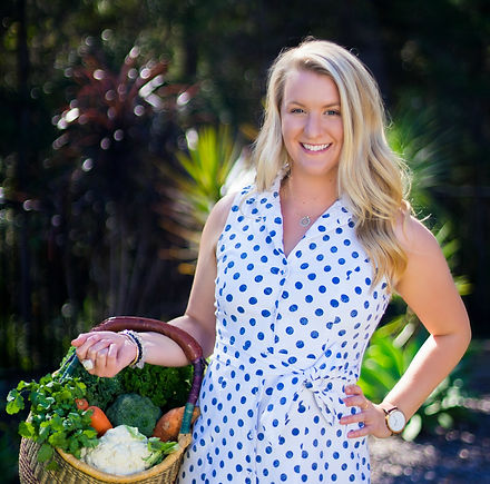 Ally Bongard | Learn to Nourish | Nutritional Medicine | Hobart | Tasmania | Nutritionist | Tranmere