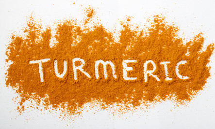 Turmeric - a Nutritionist's powdered gold!!!!