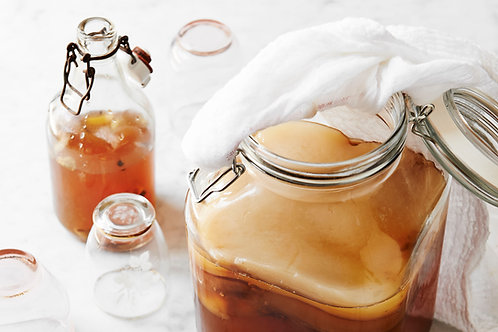 Boost Your Health With Fermented Foods Online Course