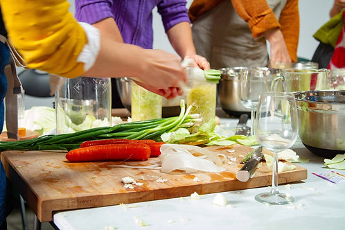 Boost Your Health With Fermented Foods - Face to Face Workshop Voucher