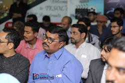 Workshop of Digital Marketing Course