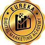 Eureka Digital Marketing Badge After Certification
