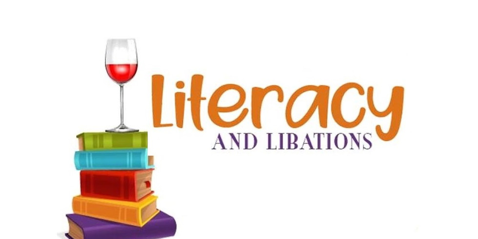 LITERACY AND LIBATIONS 2020